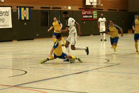 Futsal Sparta Eintracht