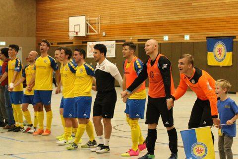 Eintracht Braunschweig Futsal