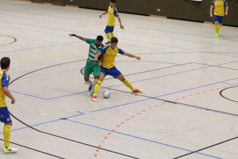 Futsal Eintracht Werder