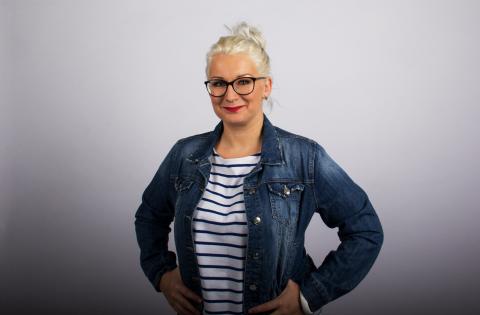 Mitarbeiter OneTwoSocial Karoline Henschel