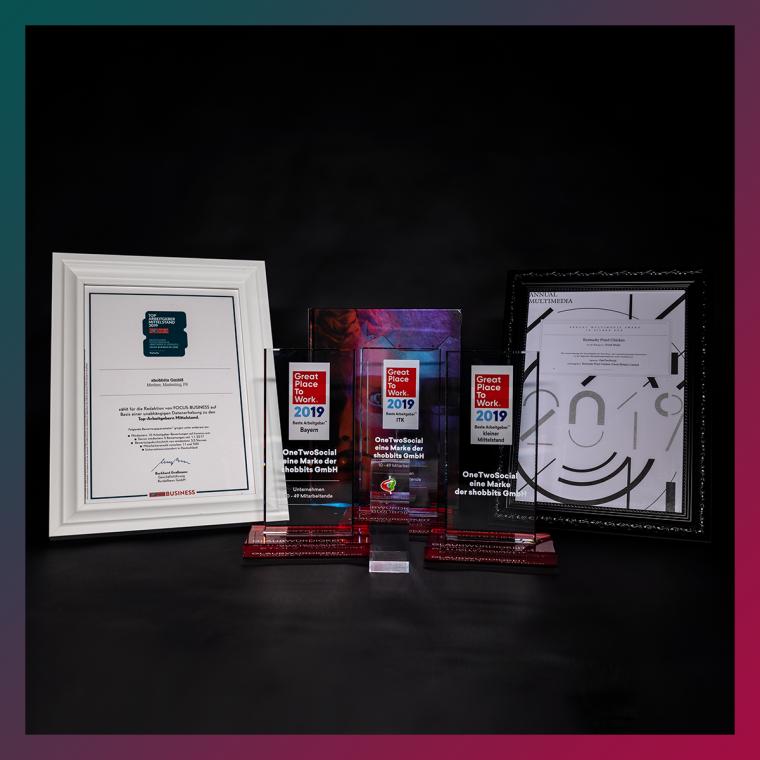 Awards Social Media