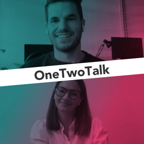 OneTwoSocial Video Talk