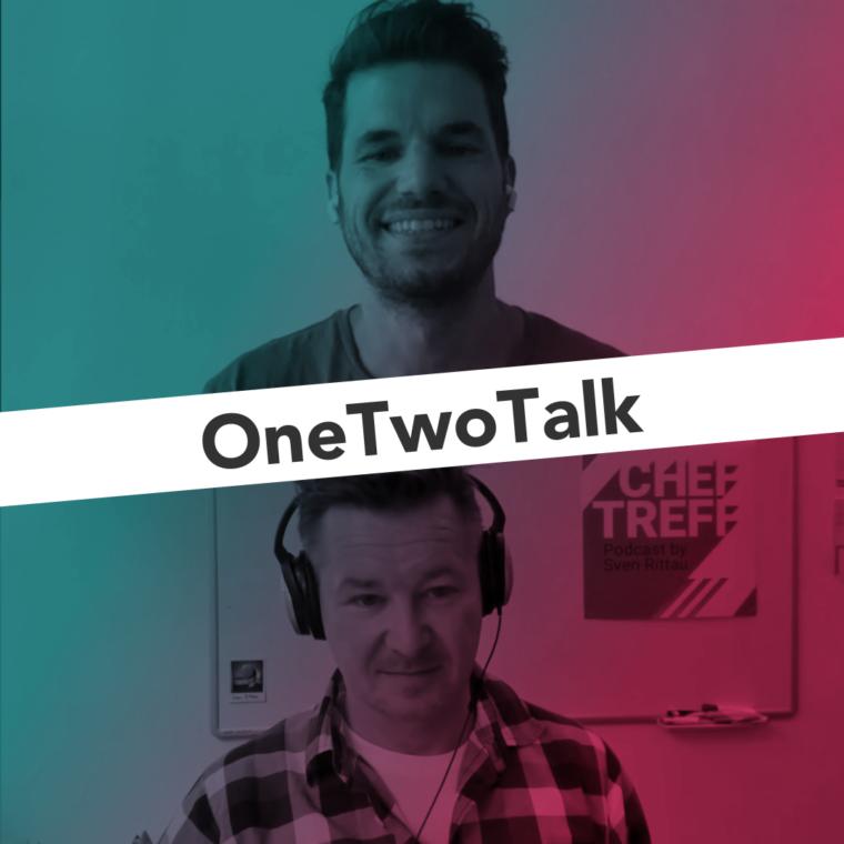 OneTwoSocial Videotalk