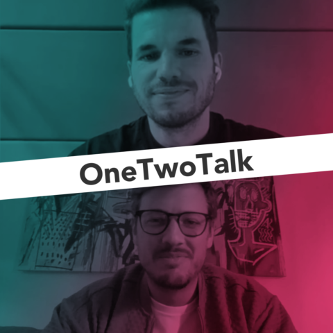 OneTwoTalk Video